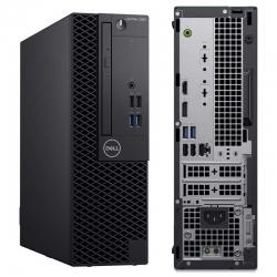 Desktop Dell Optiplex 3060 SFF Core I3 4GB 1TB