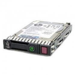 HDD HPE Proliant 1.2TB 3.5' SATA 10K rpm SAS LFF