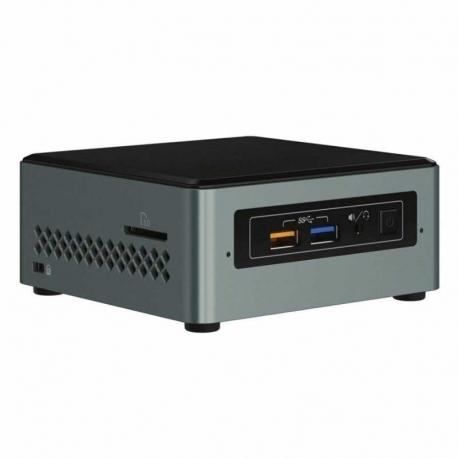 Barebon Intel Nuc Celeron J3455 1.5Ghz 2.5