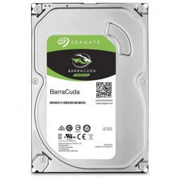 HDD Seagate Barracuda 1TB SATA 64MB 3.5' 7200Rpm