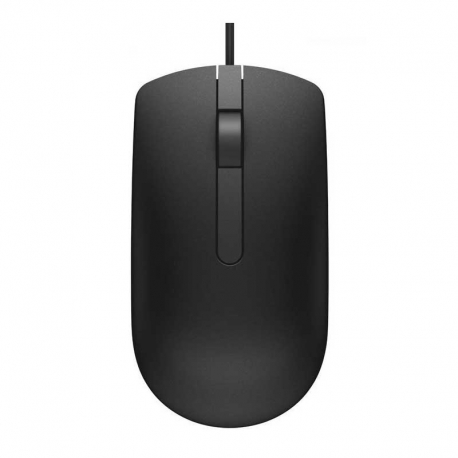 Mouse Dell MS116 Óptico Wired USB 2.0 1000ppp