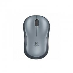 Mouse Logitech M185 Inalámbrico 3 Botones 1000dpi