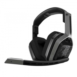 Headset Astro A20 Call of Duty Inalámbricos Silver