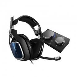 Headset Astro A40 Inalámbricos Dolby 7.1 Azul