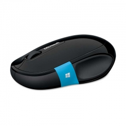 Mouse Microsoft Sculpt Comfort Bluetooth 3 Botones