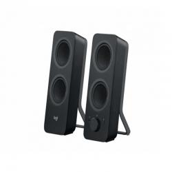 Parlantes Logitech Z207 4.1 Bluetooth 10W Negro