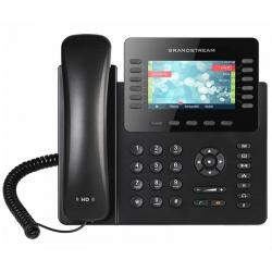 Teléfono IP Grandstream GXP2170 12Líneas 6Cuentas