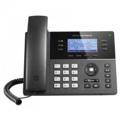 Teléfono IP Grandstream GXP1760 6 Líneas 3 Cuentas