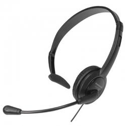 Headsets Panasonic KX–TCA400 2.5mm Sonido Estéreo