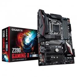 Tarjeta Madre Gigabyte Z390 Gaming X LGA 1151 DDR4