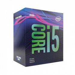 Procesador Intel Core I5 9400F LGA1151 9Th 2.6Ghz