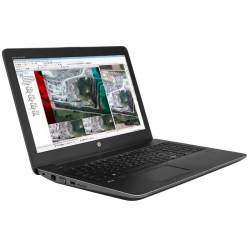 Laptop HP Zbook 15 G3 15.6' I7 8GB 1TB USADO PROMO