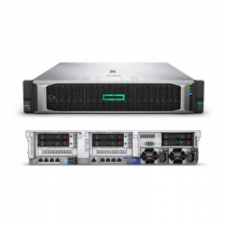 Servidor HPE ProLiant DL380 G10 Xeon 3106 16GB LFF
