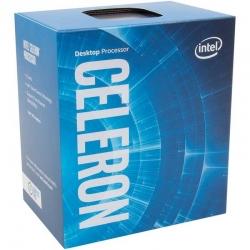 Procesador intel Celeron G3930 LGA1151 2.90Ghz 2MB