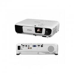 Proyector Epson Powerlite S41+ 3300 Lumens HDMI