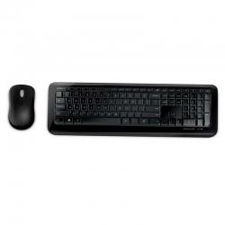 Combo Teclado Mouse Microsoft 850 Inalámbrico