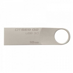 Memoria USB Kingston DTSE9 16GB USB 2.0 Silver