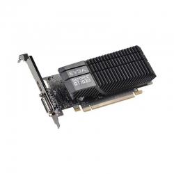 Tarjeta de Vídeo EVGA GT1030 SC 2GB DDR5 HDMI
