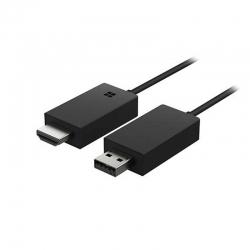 Adaptador de Vídeo Microsoft Inalámbrico HDMI