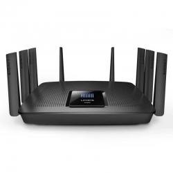 Router Linksys EA9500 Max-Stream MU-MIMO Wi-Fi