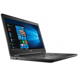 Laptop Dell Latitude 5590 15.6' Core I7 16GB 1TB
