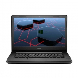 Laptop Dell Vostro 3468 14' Core I3 8GB 1TB W10