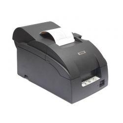 Impresora EPSON TMU-220PA153 9P 40CLS 3.5LPS Negro