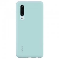Estuche para Celular Huawei 51992958 Azul P30