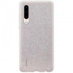 Estuche para Celular Huawei 51992994 P30 Gris