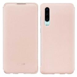 Estuche para Celular Huawei 51992854 Agenda Rosa
