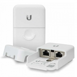 Protector de Red Ubiquiti ETH-SP-G2 Ethernet 1Gbps