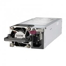 Fuente De Poder HPE 865408-B21 500 Watts Hot-Plug