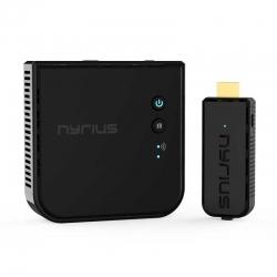 Transmisor Y Receptor De Video Nyrius NPCS549 HDMI