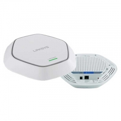 Access Point LAPN300 PoE 2.4GHz 300Mbps GigaE