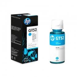 Botella de Tinta HP M0H54AL GT52 Cian Original