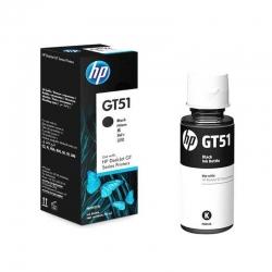 Botella de Tinta HP M0H57AL GT51 Original Negro