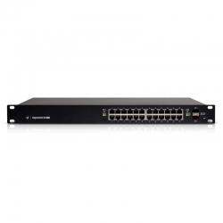 Switch Ubiquiti ES-24-250W 24P GigaE PoE+ SFP Ca3