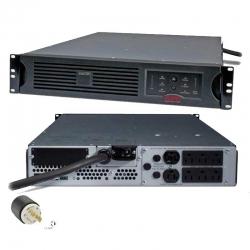 Batería APC Smart-UPS 3000Va 120V 19' 2U 2.7kW