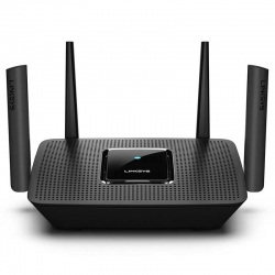 Router Linksys MR8300 Wi-Fi MU-MIMO Tri-Banda