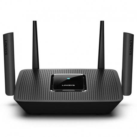 Router Linksys MR8300 Wi-Fi MU-MIMO Tri-Banda