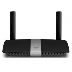 Router Linksys EA6350 4P GigaE Wi-Fi Doble Banda