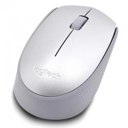 Mouse Logitech M170 Inalámbrico Silver 3 Botones