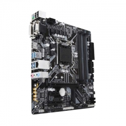 Tarjeta Madre Gigabyte B360M mATX LGA1151 DDR4