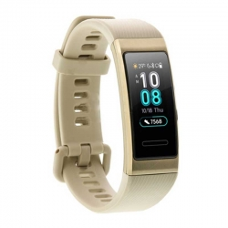 Smart Watch Huawei Blue Band 3 Pro Gold Bluetooth