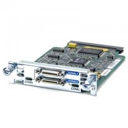 Interfaz Cisco WIC-2T Wan Asincronica 2 Puertos