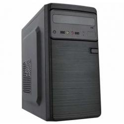 Torre Cooler Master CM13T9 mAtx 600W Negro USB