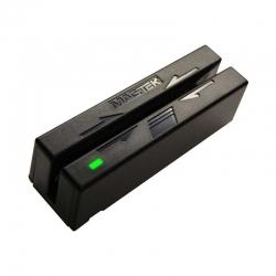 Lector de Tarjetas Magtek Micro Card Reader USB