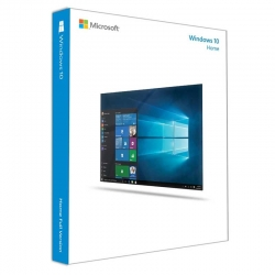 Licencia Microsoft Windows 10 Home SL Español
