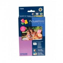 Paquete de Impresión Epson T5846 Sprint Pack Pic