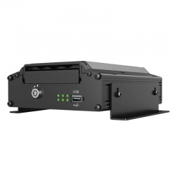 Grabador Móvil Epcom Tríbrido 720p 4ch AHD 1CH IP